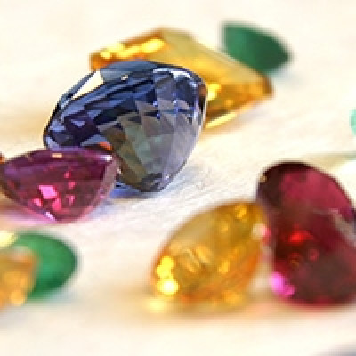 Gemmology Courses