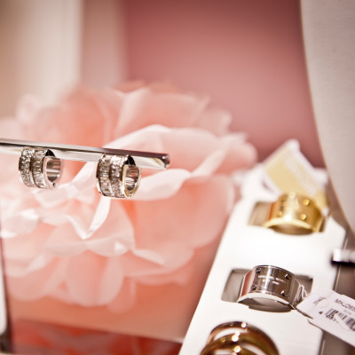 Jewellery Entrepreneur
