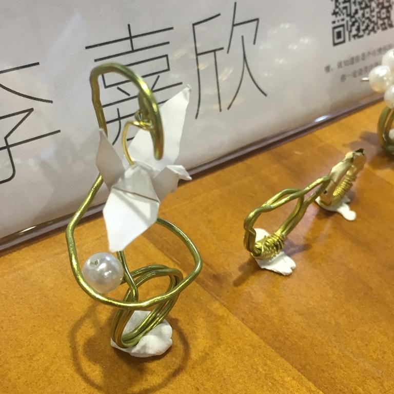 Jewellery Design Course Advanced   Hangzhou, China