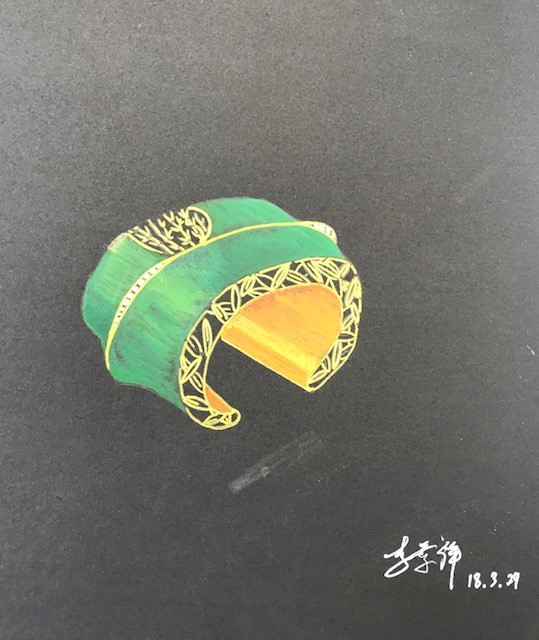 Jewellery Design Course Advanced   Kunming, China