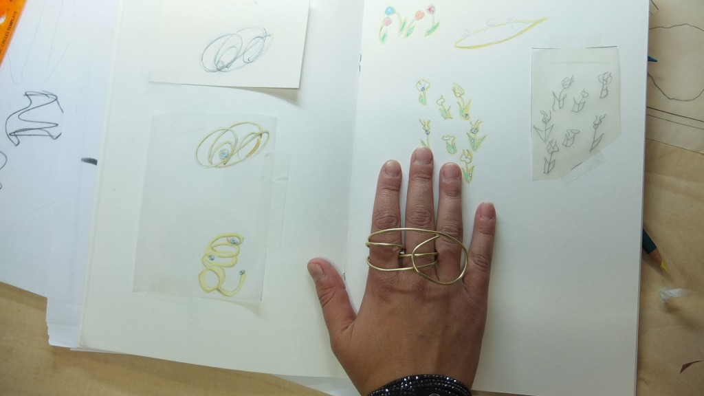 Jewellery Design Course | Basic