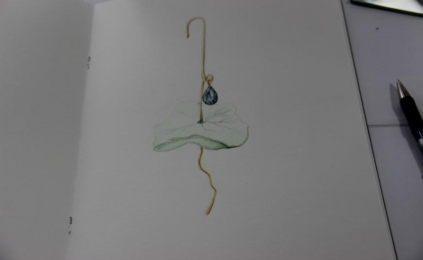 Jewellery Design Basic (JDB1802)